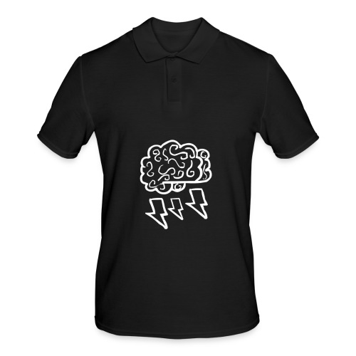 Classic BrainstormAlex Shirt - Womens - Men's Polo Shirt