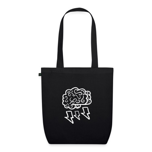 Classic BrainstormAlex Shirt - Womens - EarthPositive Tote Bag