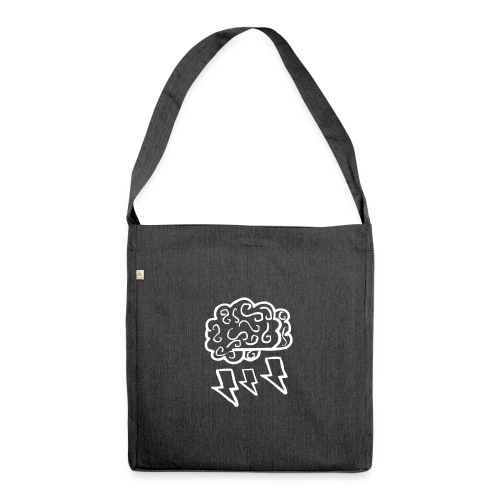 Classic BrainstormAlex Shirt - Womens - Shoulder Bag made from recycled material