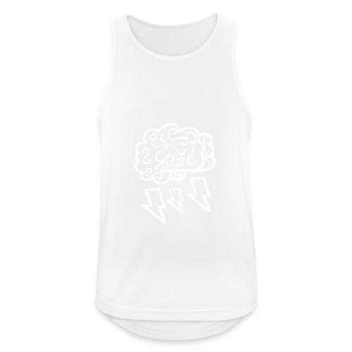 Classic BrainstormAlex Shirt - Womens - Men's Breathable Tank Top