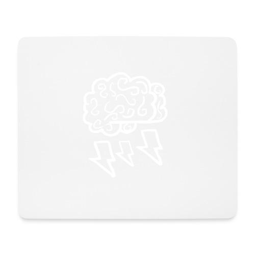 Classic BrainstormAlex Shirt - Womens - Mouse Pad (horizontal)