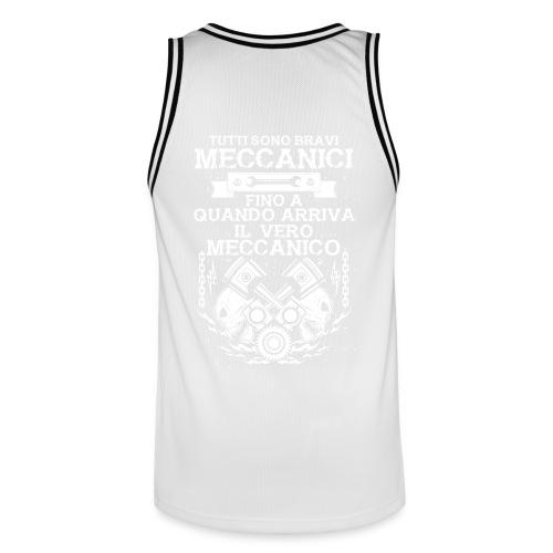 Maglia da basket per uomo