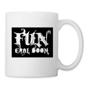 FUNeral doom bear - Mug