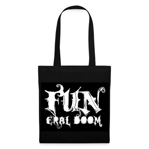 FUNeral doom bear - Tote Bag