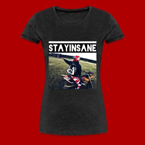 Girls - Frauen Premium T-Shirt