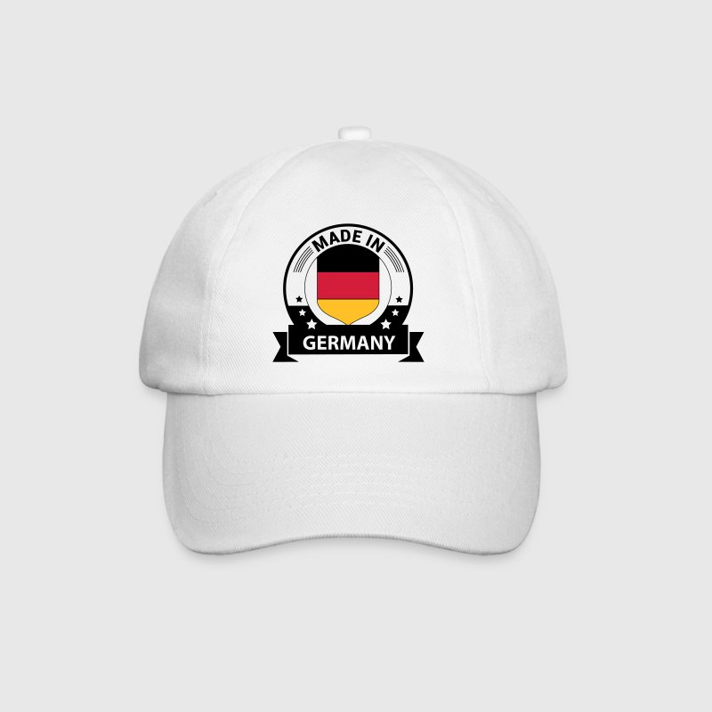 Made in Germany Caps & Mützen - Baseballkappe