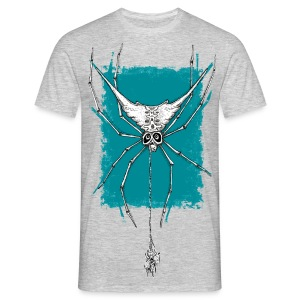 Skullspider 2 Men - Männer T-Shirt