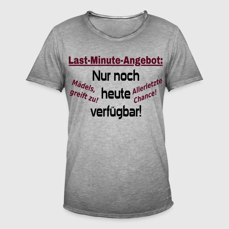 Junggesellenabschied party spruch manner vintage t shirt for Junggesellenabschied t shirt sprüche