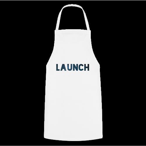 LAUNCH LITE - Tablier de cuisine