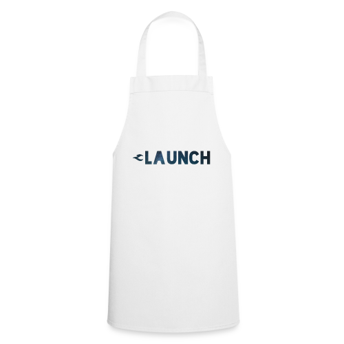 LAUNCH - Tablier de cuisine