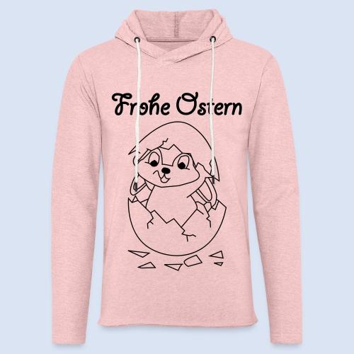 FROHE OSTERN - Happy Easter Baby & Kleinkinder - Leichtes Kapuzensweatshirt Unisex