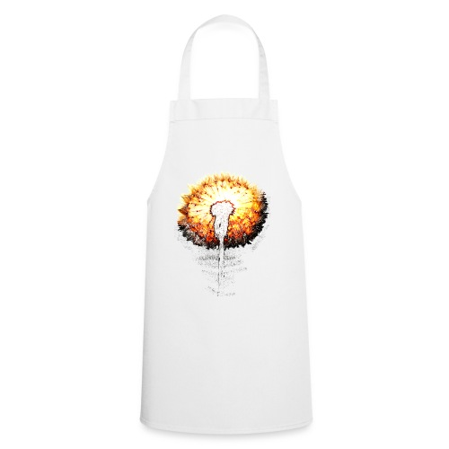 Pusteblume-2 - Kochschürze