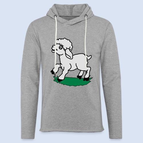 FROHE OSTERN - Kinder Shirts Babysachen - Leichtes Kapuzensweatshirt Unisex