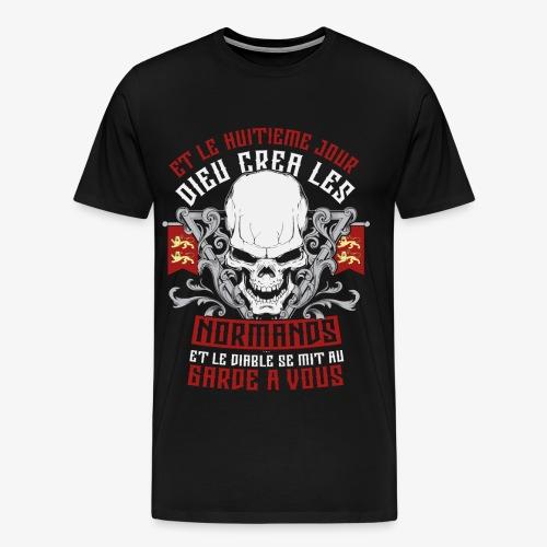 PROMO - T-shirt Premium Homme