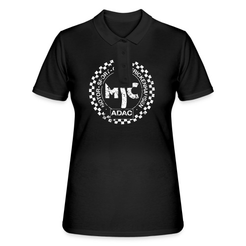 MSC Snapback Cap  - Frauen Polo Shirt