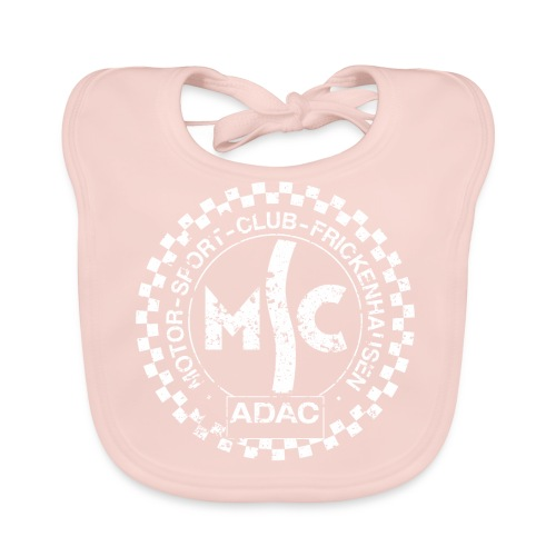 MSC Snapback Cap  - Baby Bio-Lätzchen