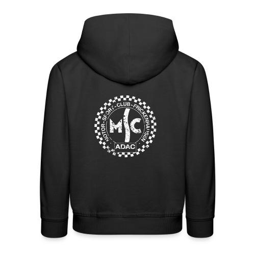 MSC Snapback Cap  - Kinder Premium Hoodie
