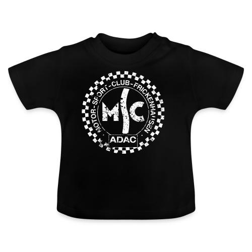 MSC Snapback Cap  - Baby T-Shirt