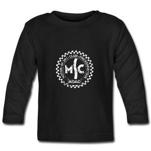 MSC Snapback Cap  - Baby Langarmshirt