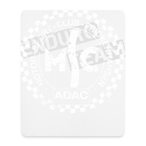 MSC Snapback Cap Enduro Team - Mousepad (Hochformat)
