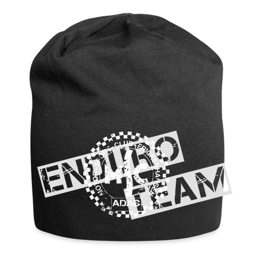 MSC Snapback Cap Enduro Team - Jersey-Beanie