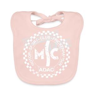 MSC Snapback Cap Enduro Team - Baby Bio-Lätzchen