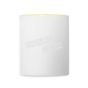 MSC Snapback Cap Enduro Team - Tasse zweifarbig