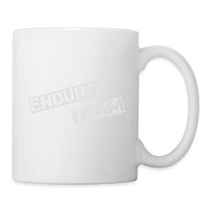 MSC Snapback Cap Enduro Team - Tasse