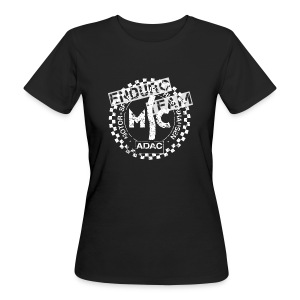 MSC Snapback Cap Enduro Team - Frauen Bio-T-Shirt