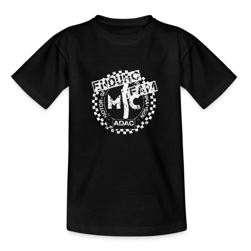 MSC Snapback Cap Enduro Team - Teenager T-Shirt