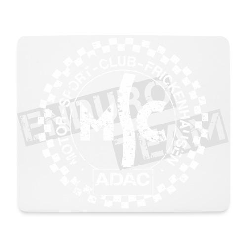 MSC Snapback Cap Enduro Team - Mousepad (Querformat)