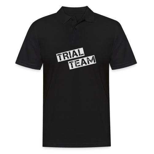 MSC Snapback Cap Trial Team - Männer Poloshirt