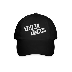 MSC Snapback Cap Trial Team - Baseballkappe