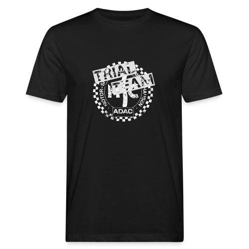 MSC Snapback Cap Trial Team - Männer Bio-T-Shirt