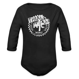 MSC Snapback Cap Trial Team - Baby Bio-Langarm-Body