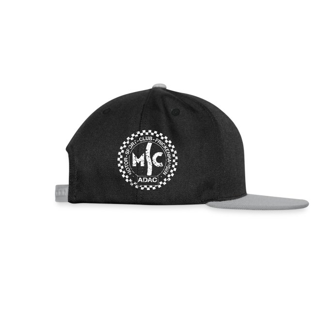 "MSC Snapback Cap ""Trial Team"""
