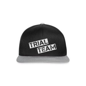 MSC Snapback Cap Trial Team - Snapback Cap