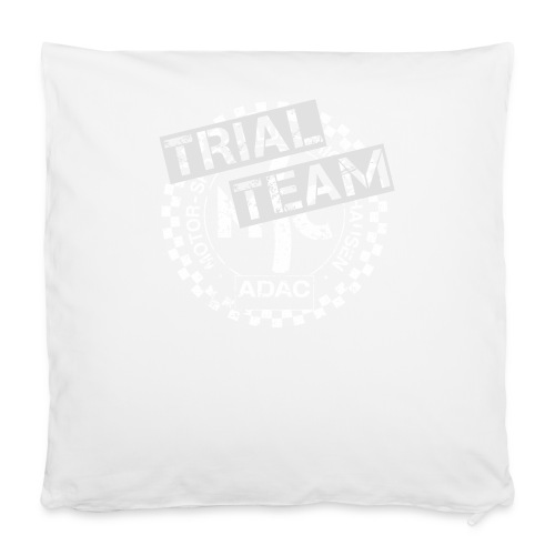 MSC Snapback Cap Trial Team - Kissenbezug 40 x 40 cm