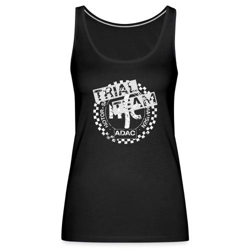 MSC Snapback Cap Trial Team - Frauen Premium Tank Top