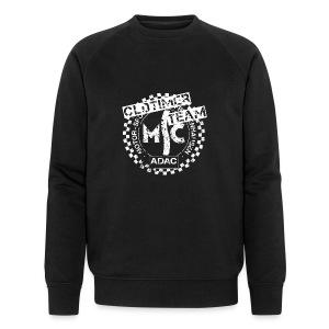 MSC Snapback Cap Oldtimer Team - Männer Bio-Sweatshirt von Stanley & Stella