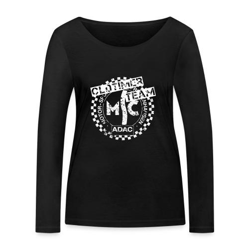 MSC Snapback Cap Oldtimer Team - Frauen Bio-Langarmshirt von Stanley & Stella