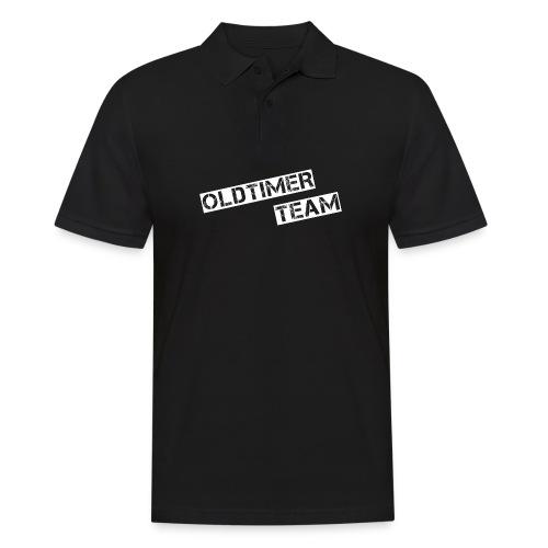 MSC Snapback Cap Oldtimer Team - Männer Poloshirt