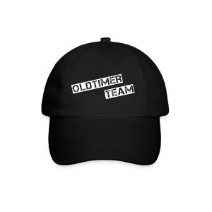 MSC Snapback Cap Oldtimer Team - Baseballkappe