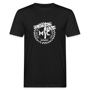 MSC Snapback Cap Oldtimer Team - Männer Bio-T-Shirt