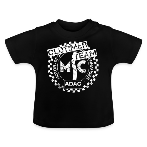 MSC Snapback Cap Oldtimer Team - Baby T-Shirt