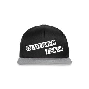 MSC Snapback Cap Oldtimer Team - Snapback Cap