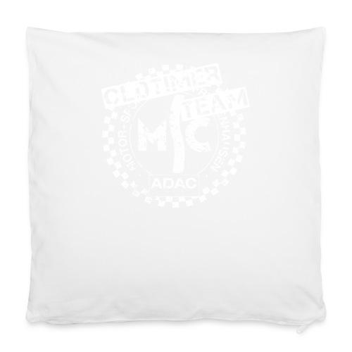 MSC Snapback Cap Oldtimer Team - Kissenbezug 40 x 40 cm