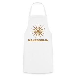 Македонија, makedonija, Sonce, Сонце - Kochschürze