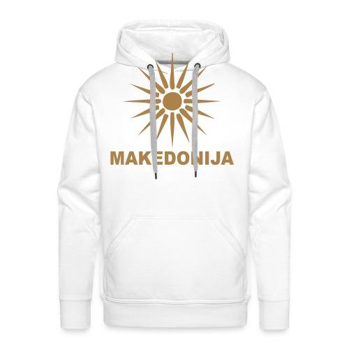 Македонија, Makedonija ( mkdsocial )