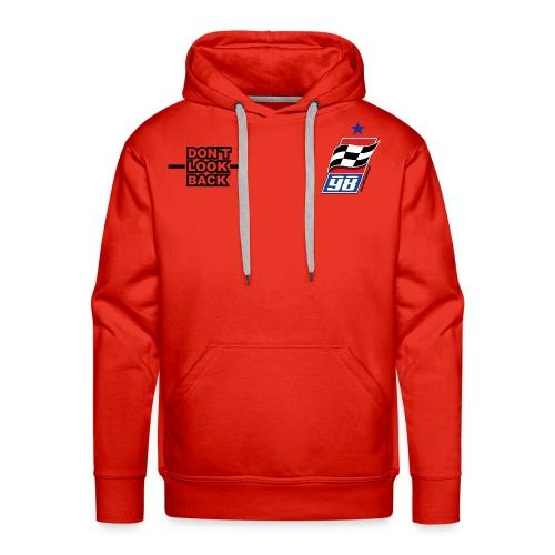 Winner Shirt 2016 - Männer Premium Hoodie